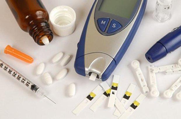 کاهش شیوع دیابت در کشور از طریق ورزش و تغذیه مناسب