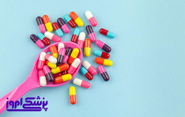 تاثیر آنتی بیوتیکها بر بیماریهای قلبی