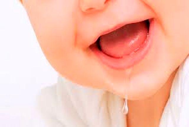 بزاق دهان چه فوایدی دارد؟