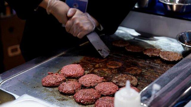مرگ ۲۵ نفر در آلمان درپی مصرف گوشت آلوده