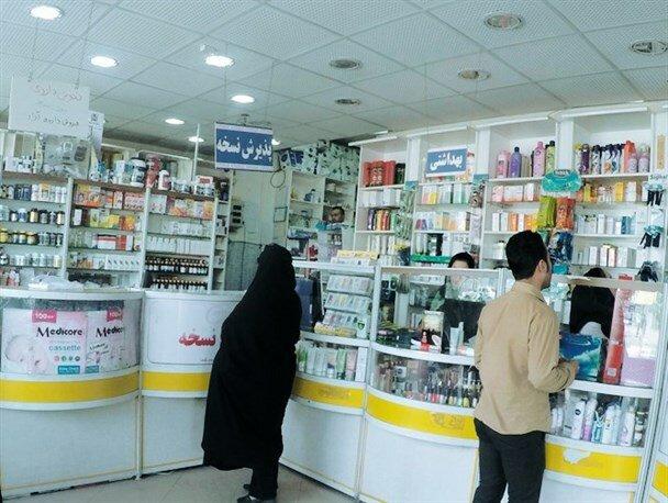 وزیر بهداشت اجازه ندهد وضعیت داروخانه ها بحرانی شود