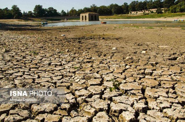 بحران آب ناشی از تصمیمات جزیرهای است