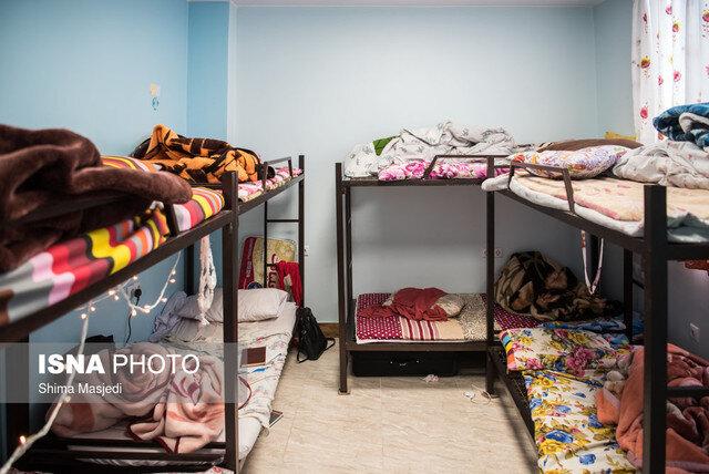 تدوین طرح ارتقای خوابگاه دانشجویان دختر