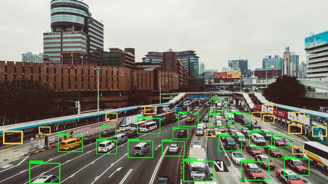 آموزش به خودروهای خودران برای برخورد با رانندگان خودخواه