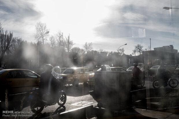 تهدید مهم ترین نیازحیات بشر/راهکارهای کاهش آلودگی هوا