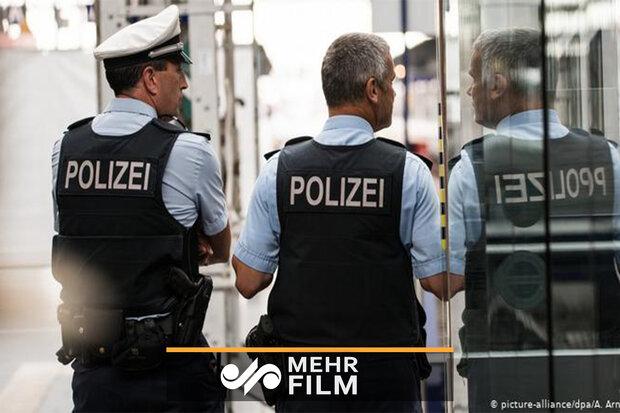پسر رئیس جمهور آلمان به ضرب چاقو به قتل رسید