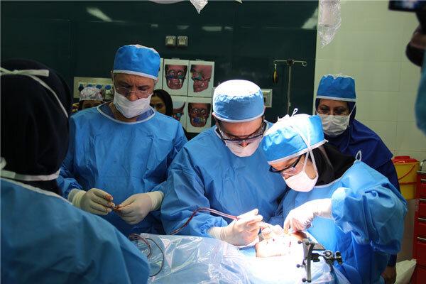 موفقیت محققان علوم پزشکی تهران درتقسیم و پیوند کبد بیمار مرگ مغزی