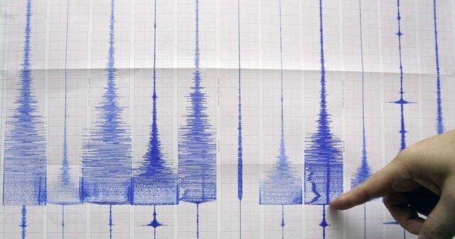وقوع زلزله ۵.۱ ریشتری در نیوزیلند