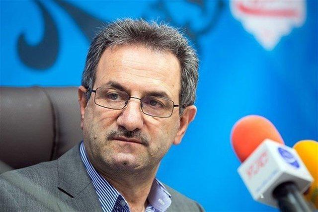 پیام استاندار تهران به مناسبت هفته بسیج