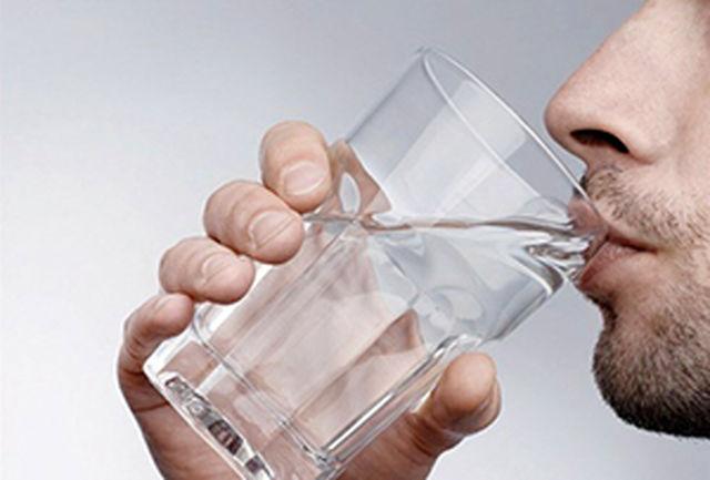 آب چاق می کند یا لاغر؟