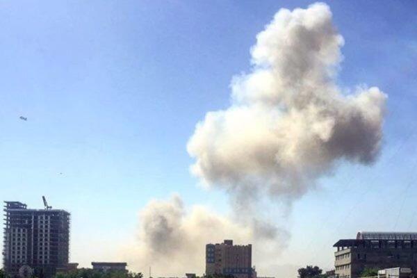 ۲ انفجار پیاپی در بغلان افغانستان/ ۱۵ نفر زخمی شدند