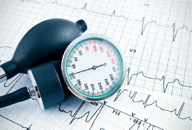 افزایش فشار خون با سر و صدا