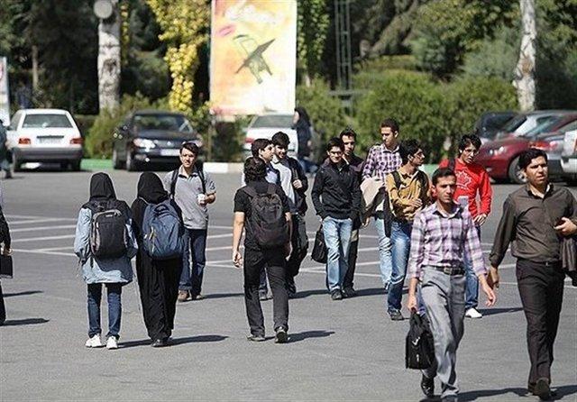 کار استاد فقط تغذیه علمی نیست/تربیت نسل جوان در تراز انقلاب اسلامی دغدغه ماست