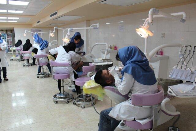 رویداد ایدهپروری و کارآفرینی دندانپزشکی برگزار میشود