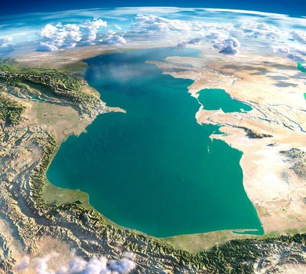 آخرین وضعیت پروژه انتقال آب خزر به فلات مرکزی از زبان وزیر نیرو