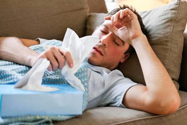 واکسن آنفلوانزا تاثیری در پیشگیری از سرماخوردگی ندارد