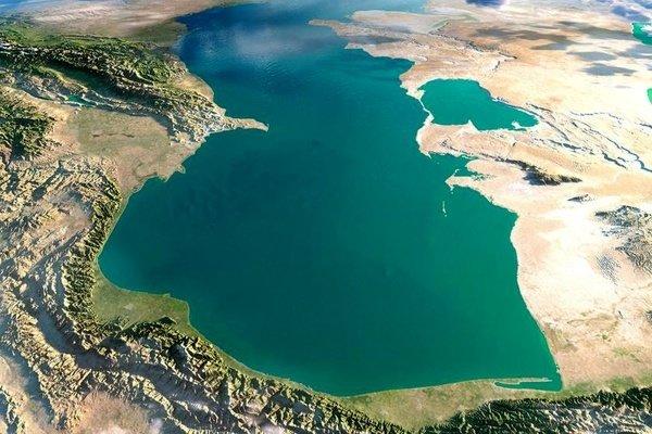 انتقال آب دریای خزر به استان سمنان بررسی علمی شد