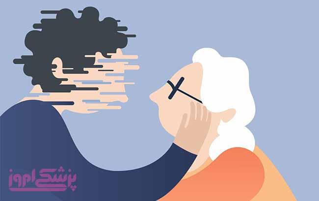 علائم،عوارض و درمان آلزایمر