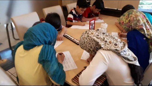 کودکان هوشمند ایرانی به پاما ۲۰۱۹ میروند