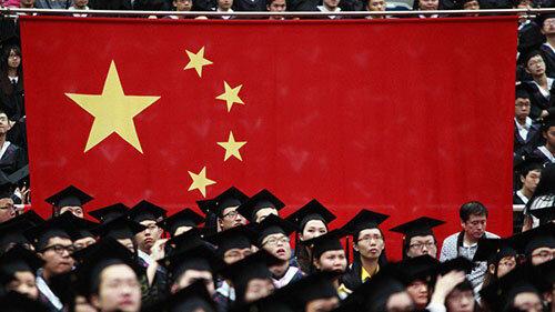 برنامه دانشگاه تربیت مدرس برای جذب دانشجوی چینی