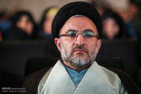 رئیس سازمان اوقاف عضو شورای سیاستگذاری جایزه پیامبر اعظم (ص) شد