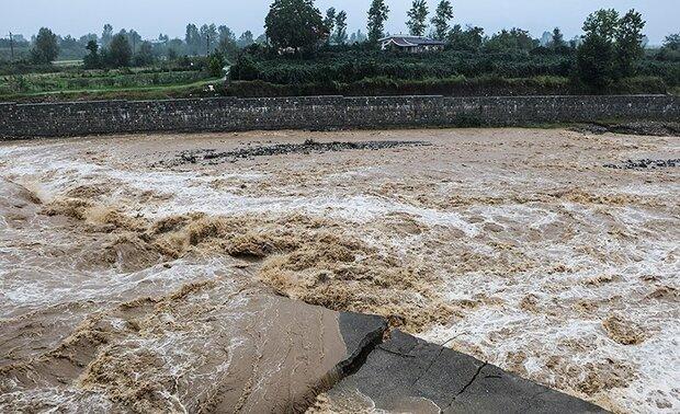 گزارش علل وقوع سیلاب امسال تا یک ماه آینده ارائه می شود