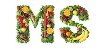تاثیرات مواد مغذی بر سیستم ایمنی و بیماری هایی مثل MS