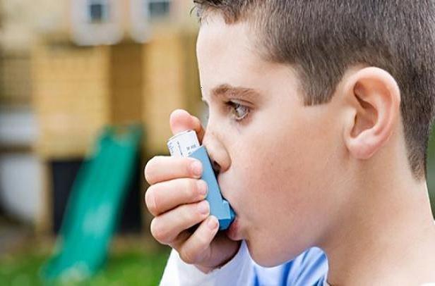 ارتباط شدت آسم و میکروبیوم های دستگاه تنفسی فوقانی