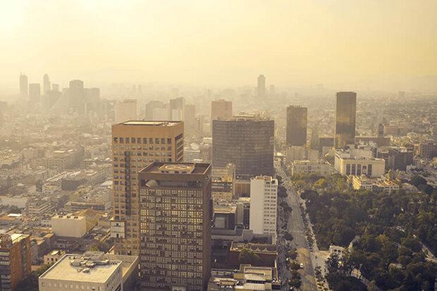 هشدار به تهرانیها درباره آلودگی هوای پایتخت