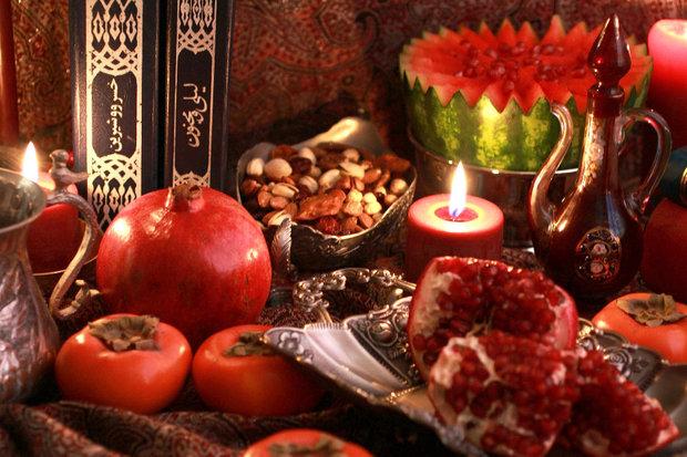 توصیه های طب سنتی برای شب یلدا/ پرهیز از حجیم خوری