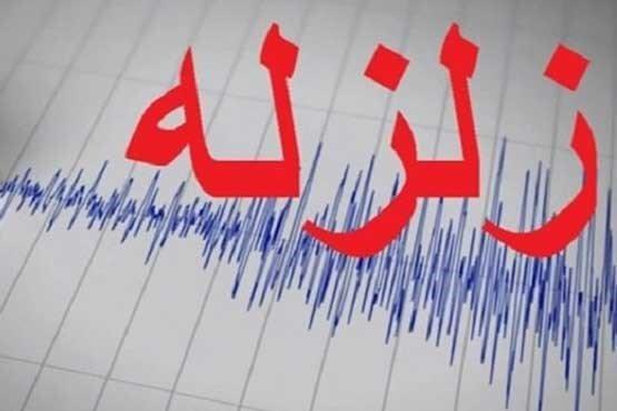 """زلزله ۵ ریشتری """"سالند"""" خوزستان را لرزاند"""