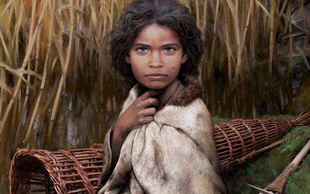 آدامس باستانی دی ان ای زن ۵۷۰۰ ساله را فاش کرد
