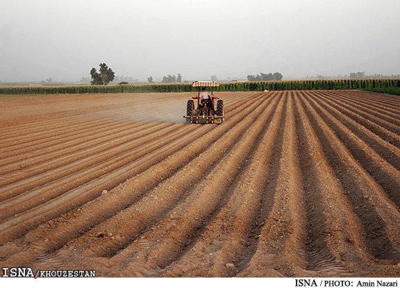 فستیوال نوآوریهای صنعت کشاورزی برگزار میشود