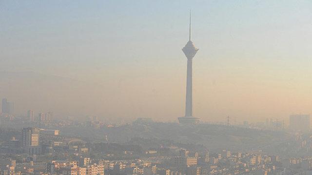 تشریح اقدامات شهرداری تهران برای شناسایی منبع بوی نامطبوع/بیشترین شکوائیه مربوط به 3 منطقه