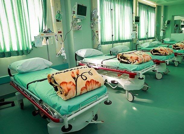 تسویه مطالبات معوق بیمارستانها توسط تامیناجتماعی