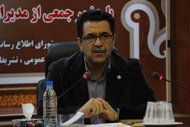 ۴۶۰ هزار نفر در استان سمنان تحت پوشش تأمین اجتماعی هستند