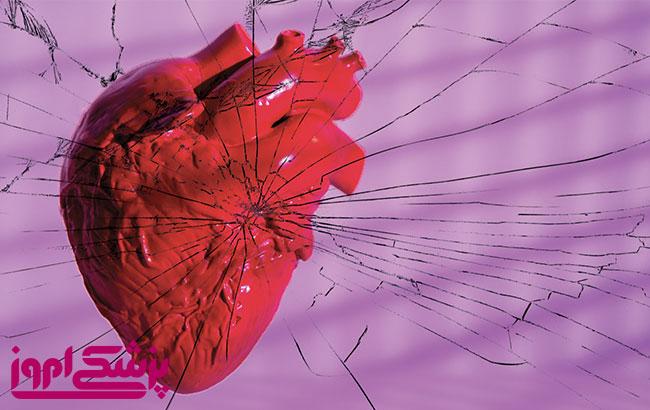 نشانه ها ، عوارض ، پیشگیری و درمان حملۀ قلبی