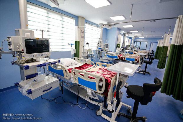 آمار ۱۸ تا ۲۴ درصدی مرگ در ICU بیمارستان های کشور
