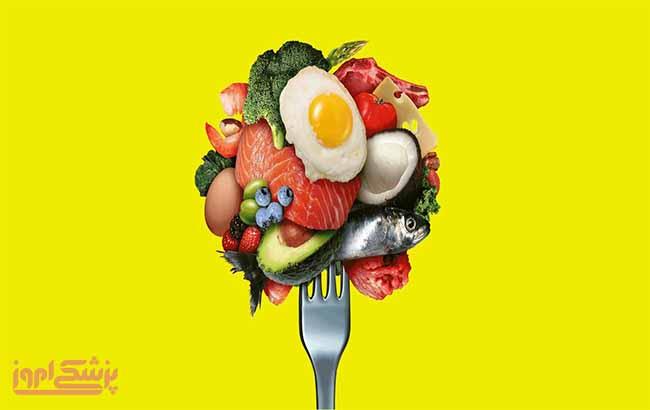فواید و عوارض رژیم غذایی کتوژنیک