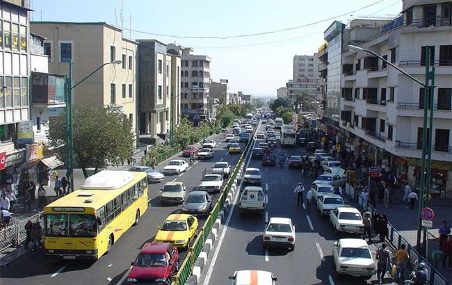اعزام تیمهای وزارت بهداشت به محلهای مشکوک بوی نامطبوع