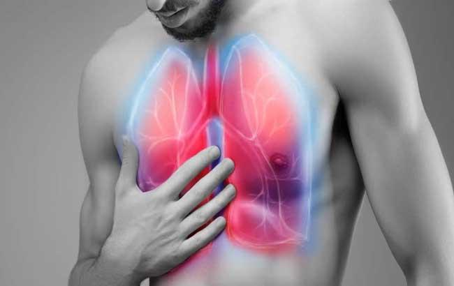 چه ورزشهایی به افزایش حجم ریه کمکمیکنند؟