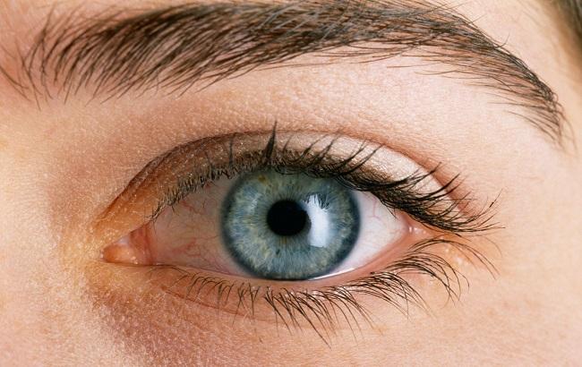 ویروس زونا در چشمپزشکی