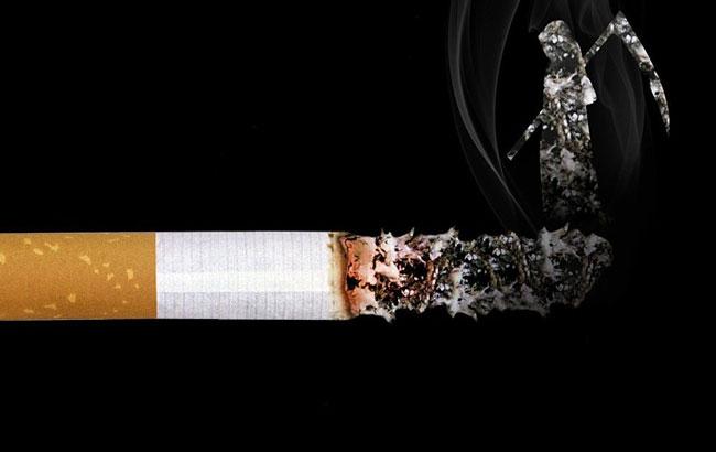 عوارض  و مضرات سیگار