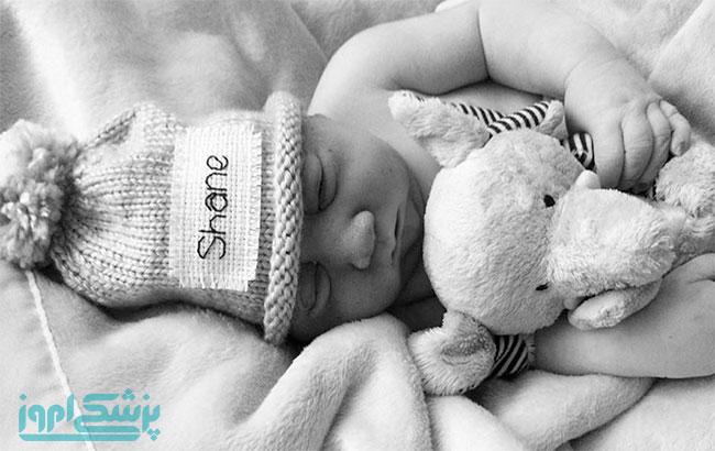اختلال کشنده آننسفالی در جنین و اثرات مضر آن بر خانواده