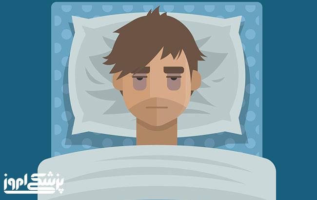 چگونه خواب باکیفیت داشته باشیم ؟