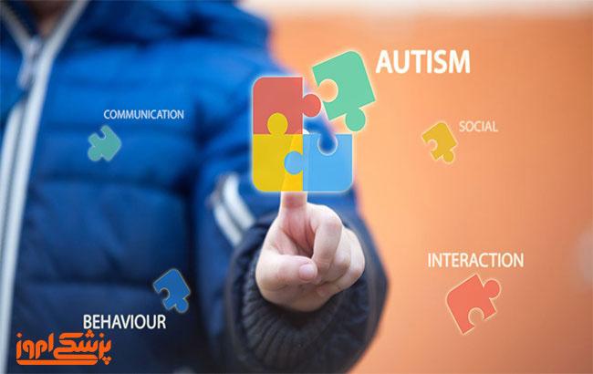 تشخیص زودهنگام اختلال اوتیسم
