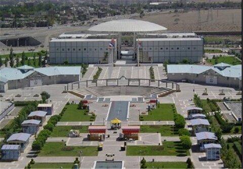 نمایشگاه اختصاصی کشور ترکمنستان در مشهد برپا میشود