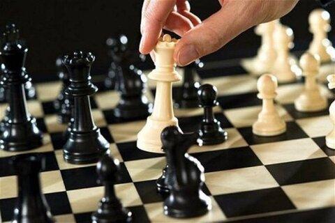 مسابقات شطرنج قهرمانی خراسان رضوی در مشهد برگزار شد