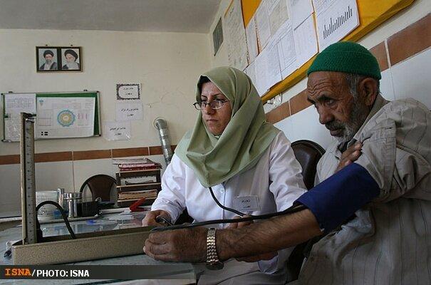 جزئیات فعالیت بیمارستان صحرایی مرز شلمچه در ایام اربعین