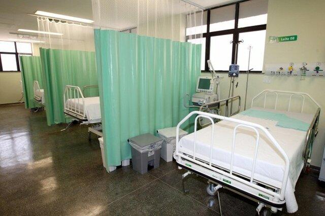 افزایش تختهای بیمارستانی در حوزه دانشگاه علوم پزشکی ایرانشهر
